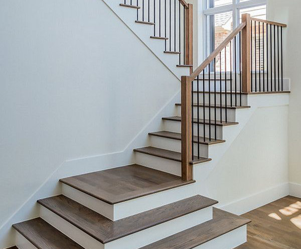 home florida building stair supply - Building Stairs