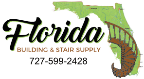 Florida Building Stair Supply Logo